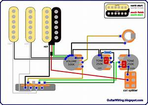 Stratocaster Hsh Wiring Diagram  U2013 Bestharleylinks Info