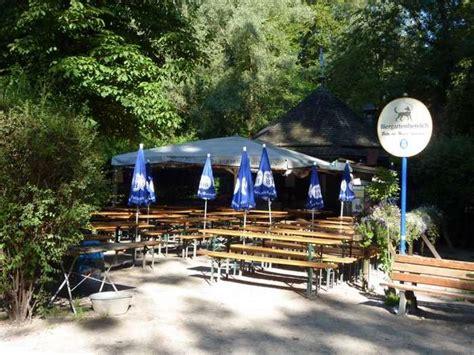 Der Garten Kiosk by Bilder Und Fotos Zu Mini Hofbr 228 Uhaus Im Englischen Garten