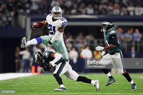 ezekiel elliott pictures   getty images