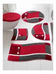 tapis de bain original antiderapant motif geometrique With tapis de bain 120x70