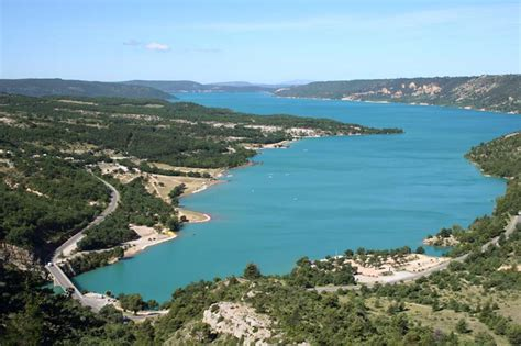 les chais de sainte croix the lake of sainte croix office de tourisme moustiers sainte gorges du verdon