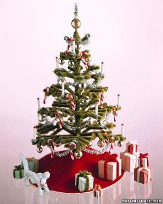 Candele Albero Di Natale by Come Addobbare L Albero Di Natale 26 Idee Per Decorazioni