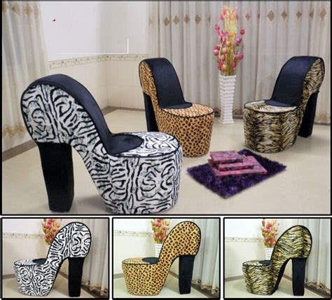 high heel chair cheap high heel shoes chairs salon chairs for cheap sale