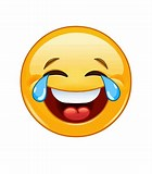 Image result for Laughing Out Loud Emoji