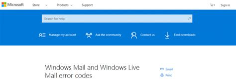 windows live mail help 5 common problems and their solutions make tech easier