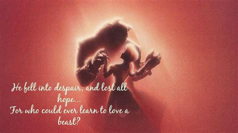 17 Disney Beauty And The Beast Quotes With Images Good