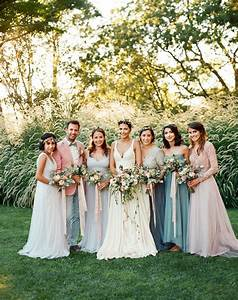 12 nontraditional wedding ideas purewow With non traditional wedding ideas
