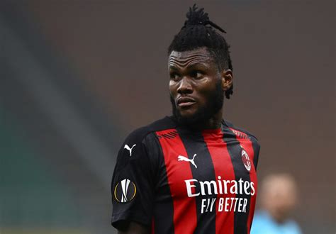 Arsenal remain interested in signing Franck Kessie - The ...