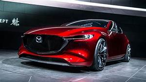 Mazda Kai Concept : the mazda kai concept looks absolutely ace top gear ~ Medecine-chirurgie-esthetiques.com Avis de Voitures