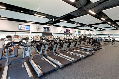 Fitness Facilities - Gurri Wanyarra Wellbeing Centre