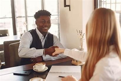 Covid Amid Job Interview Insauga