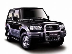 Hyundai Galloper Pdf Workshop  Service And Repair Manuals