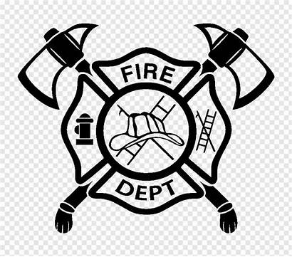 Maltese Fire Cross Department Paramedic Firefighter Pompier
