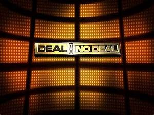 deal or no deal powerpoint template fitfloptwinfo With deal or no deal powerpoint template
