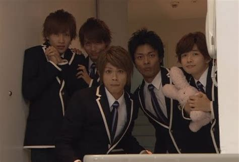 Ouran High School Host Club to get Live Action Film ...