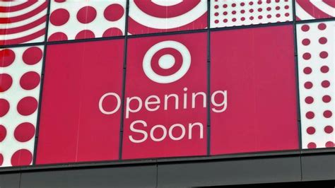 Details, Dates, Locations 3 New Nyc Target Stores Opening