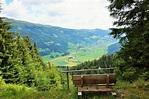 Hiking in Austria: The Austrian Alps & the Salzburger Land ...