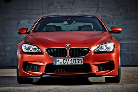 World Premiere 2015 Bmw M6 Facelift