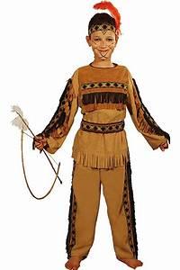 Costume D Indien : d guisement d 39 indien d guisement enfant le ~ Dode.kayakingforconservation.com Idées de Décoration