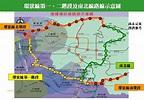 URBANSCAPETW: 臺北捷運環狀線第二階段北環段及南環段工程建設計畫