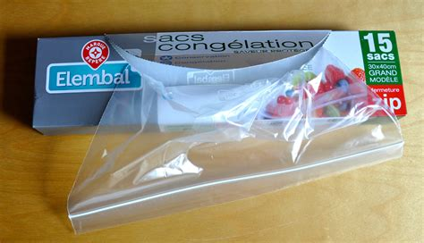 table pliable cuisine sac congelation