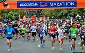 LA Marathon 2013 Street Closures (MAP) | HuffPost