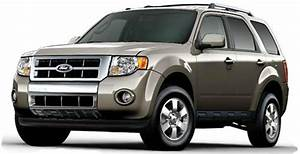 Rants And Ravs  2013 Ford Escape Review