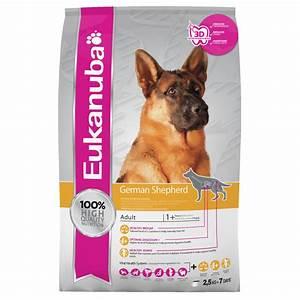 eukanuba adult german shepherd dog food with chicken 12kg With german shepherd dog food