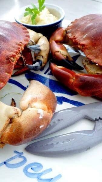 cuisson dormeur le dormeur un crabe qui charme comme un tombeur de