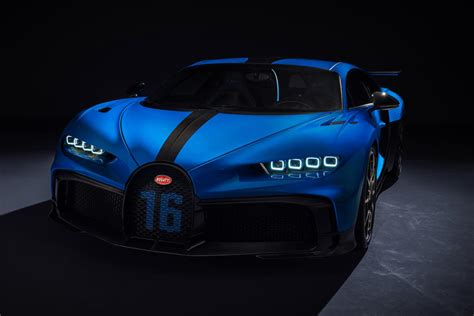 Interest in the lost atlantic coupe was renewed ahead of bugatti's debut of an $18.9 million. Bugatti Chiron Pur Sport: Review, Trims, Specs, Price, New ...