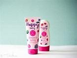 Für stylische Mädchen - Shampoo & Spülung und Duschgel Happy Berry von Bübchen | Die Testbar | Schönheit, Anti-Aging, Kosmetik, Reviews ...