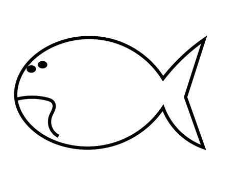 goldfish clipart black and white goldfish clipart clipart panda free clipart images