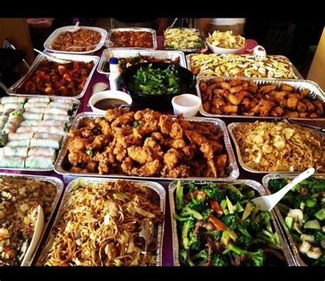 Filipino Party Food Ideas
