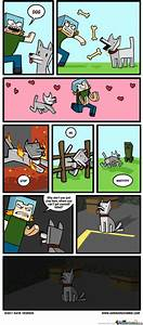 Minecraft Dogs by derpface - Meme Center