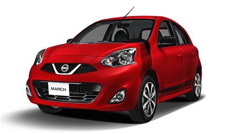 Nissan March 2019 by Nissan March Sr Tm 2019 Precios Y Versiones