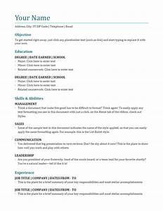 best blank resume templates free download best resume With blank resume format free download