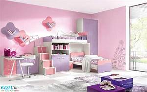 decoration de chambre de fille de 11 ans table de lit With deco chambre fille 11 ans