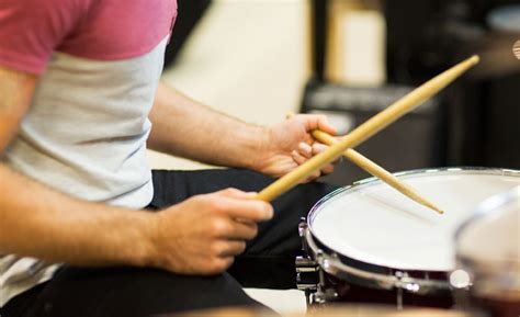 drum lessons  beginners level  sydney community college