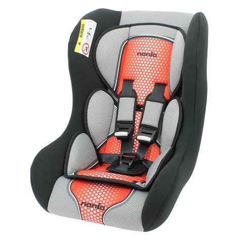 siege auto nania prix siège auto trio comfort de nania au meilleur prix sur allobébé