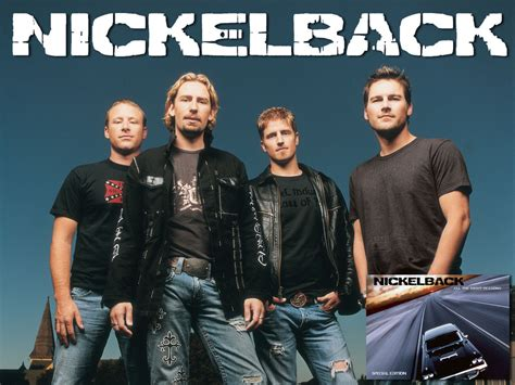 335 Nickelback Jokes By Professional Comedians
