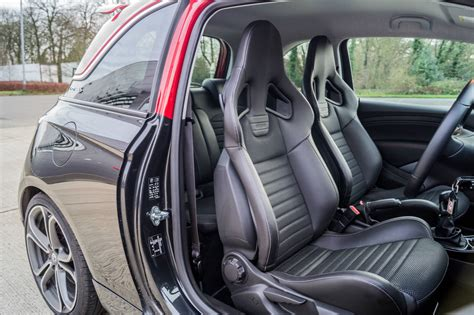 interior arches vauxhall adam s review carwitter