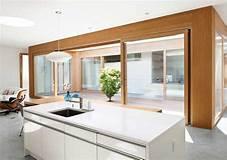HD wallpapers maison contemporaine avec patio interieur sweet-love ...