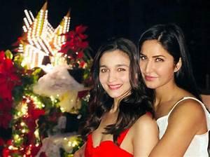 Besties Alia Bhatt and Katrina Kaif celebrate Christmas ...