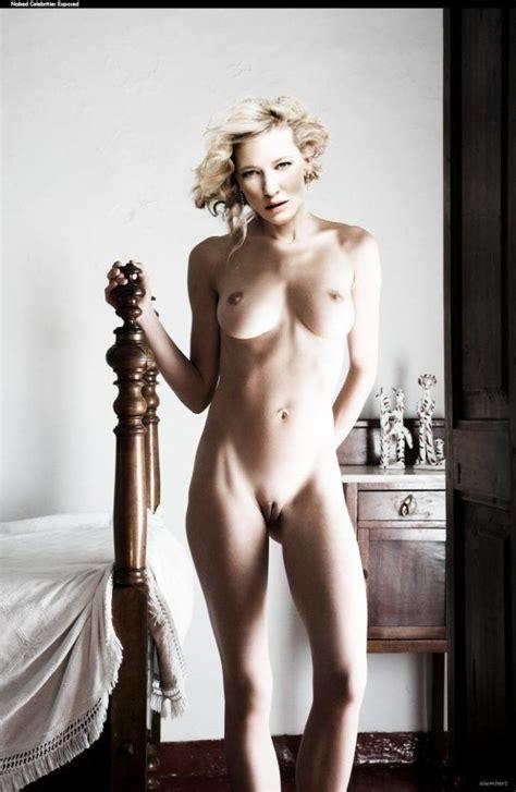 Cate Blanchett Nude Evil Diva Of Marvel Naked Xxx Pics