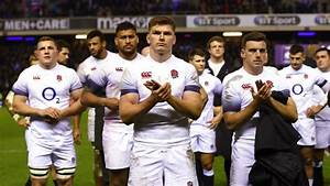 England player ratings vs. South Africa: Who stood tall ...