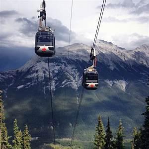 Banff Gondola