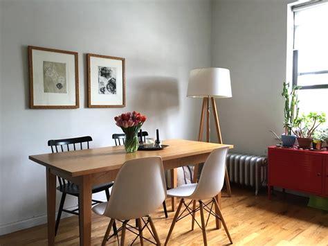 dining room   modern floor lamp