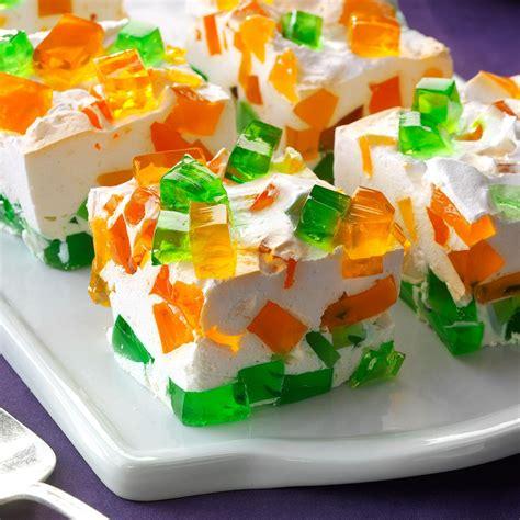 stained glass gelatin recipe taste  home