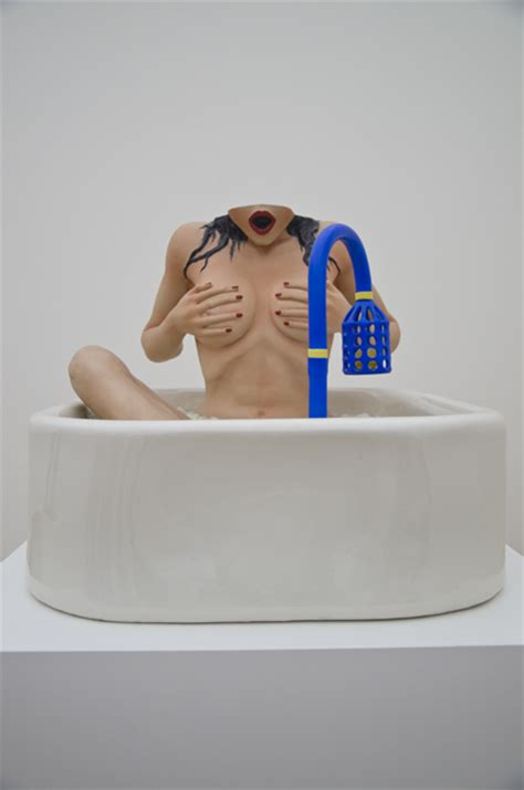 in tub jeff koons 187 ao on site basel artist talk with jeff koons at
