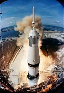 Launch of Apollo 11 | NASA